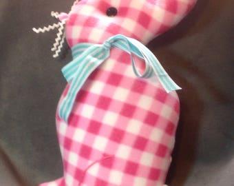 Stuffed Bunny Toy (large)
