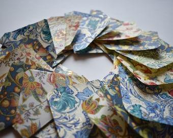 Mini Italian Renaissance Envelopes - Set of 10