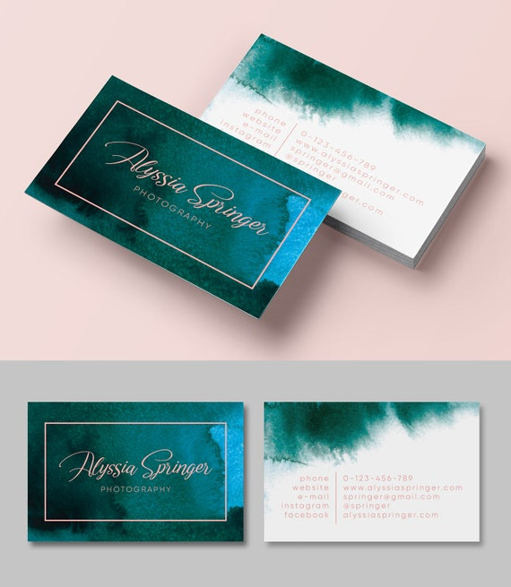 Business card design business cards business cards custom like this item reheart Gallery