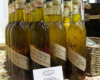 Buy FOUR Maple Balsamics - REAL Vinaigrette Salad Dressing, Italian Bread Dip & Marinade. Made with Love and Extra Virgin Organic Olive Oil