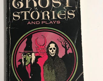 1975 ripleys believe it or not ghost stories and plays paperback