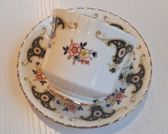 Vintage Royal Stafford  Tea Cup