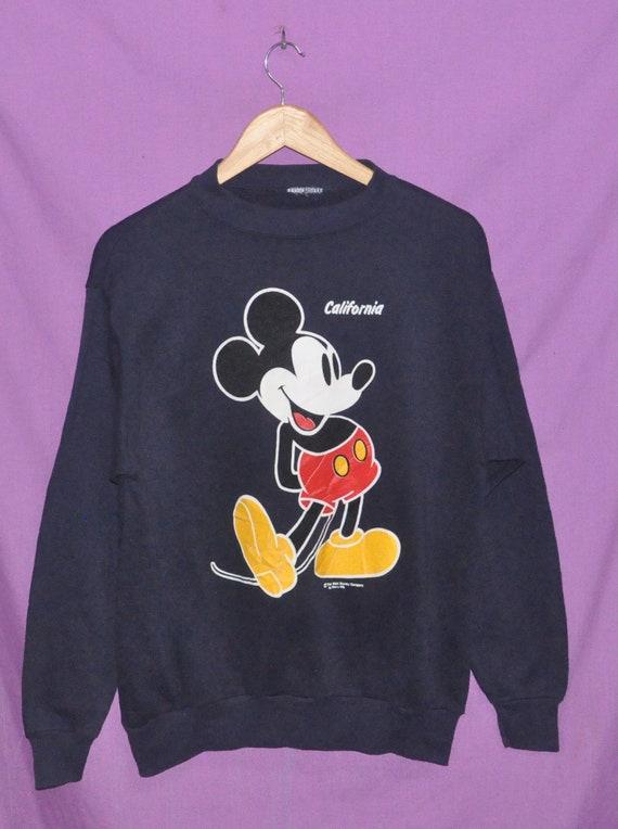20% OFF Vintage Minnie Mouse California Sweatshirt Made In USA Medium size. teV3vW