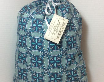 Cloth Gift Bags Fabric Gift Bags Large Reusable EcoFriendly Gift Sacks