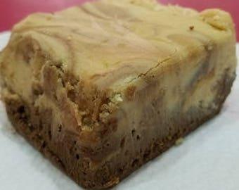 Sea Salt Caramel Chocolate Fudge Homemade Fudge