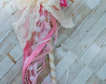 Girls Fairy Wands, personalized fairy wand, wedding fairy wands, fantasy fairy wands girls fairy wands, birthday fairy wands