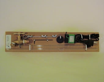 230V Magic Fountain Kit