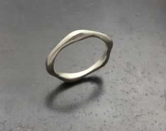 Architectural Stacking Ring III
