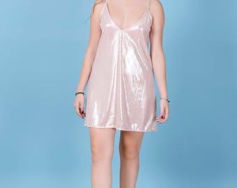 DARIA PINK PARTY dress