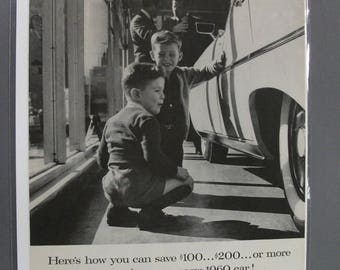 MISC  #119  Commercial Banks    Magazine Ad -   Sept 1959
