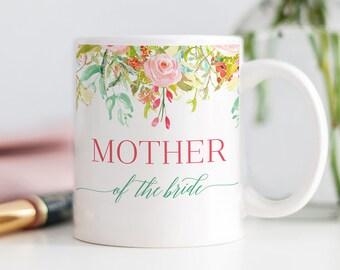 MOTB Gift, Mother of the Bride Mug, Mother of Bride Gift, Wedding Mug, Mother of the Groom Mug, Coffee Mug, Gift for Mom, Tea Mug