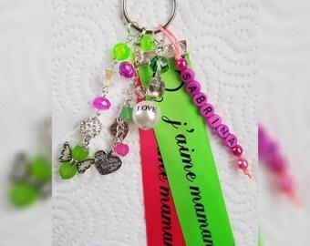 J key love MOM