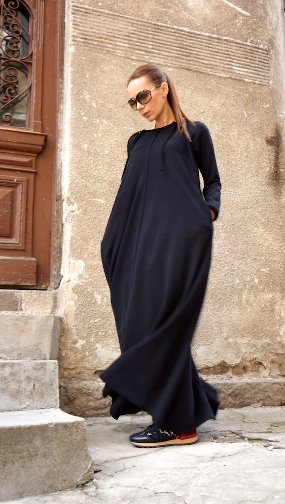 Maxi dresses for daywear
