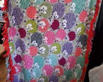 Fleece Blankets!