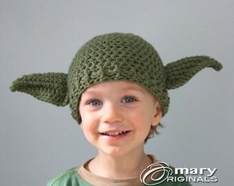 Goblin Hat, Orc Hat, Troll Hat, Alien Hat, Ogre Hat, Halloween Costume, Syfy Costume, Men, Women, Children, Accessories, Clothing
