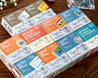Travel Stickers Planner Stickers Scrapbooking Stickers Funny Planner Stickers