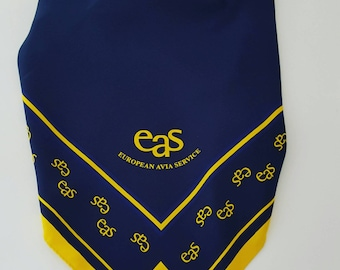 Foulards vintage EAS