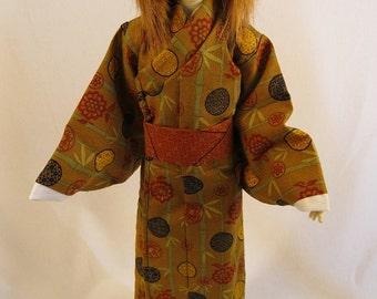 MSD Boy Kimono/Yukata