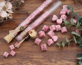Hibiscus  Vanilla Hostess Pack - Flavored Sugar Cubes
