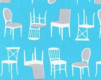 Patchwork fabric, fabric pattern chairs perfectly perched blue Kaufman to coupon