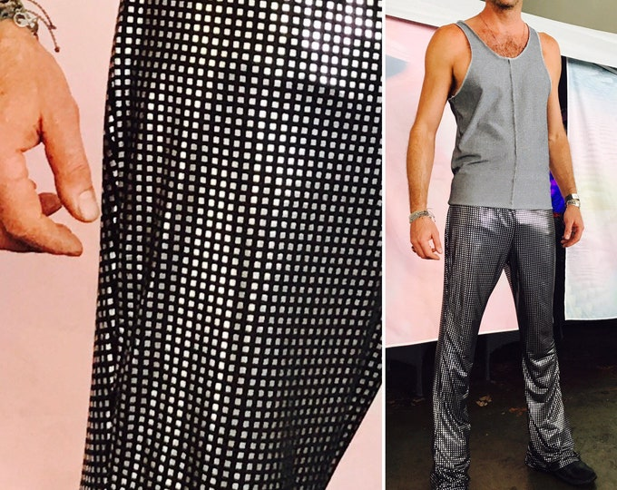 """Featured listing image: Men's """"DopeSexyPartyPants"""""""
