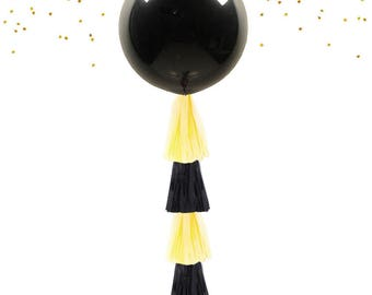 Black Gender Reveal Balloon, What Will Baby Bee Gender Reveal, Bee Theme Gender Reveal Party Ideas, What Will Baby Bee Shower, Gender Reveal