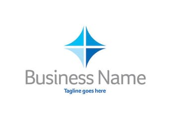 Business Logo - Premade Logo - Logo Design