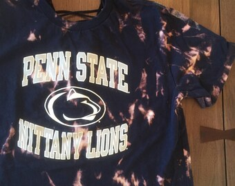 Penn State Lace Up