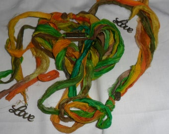 "Handfasting Cord- ""Follow Your Heart"""