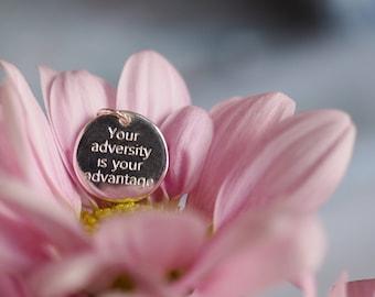Zeal & Heart ft Candice Brathwaite - 'Your adversity is your advantage'