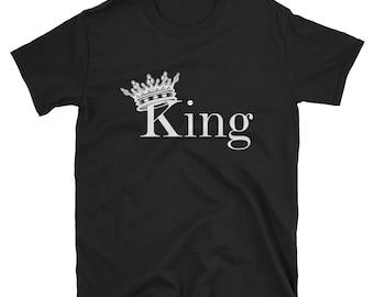 King crown shirt, king shirt, king crown
