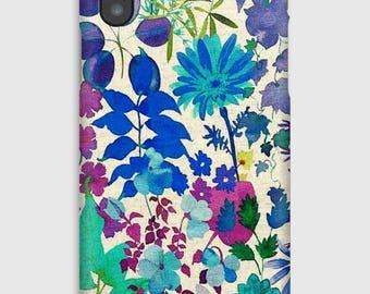 Case for iPhone X 8, 8 +, 7, 7 +, 6s, 6, 6s +, 6, 5 c, 5, 5s 5SE, 4s, 4 Liberty fresco