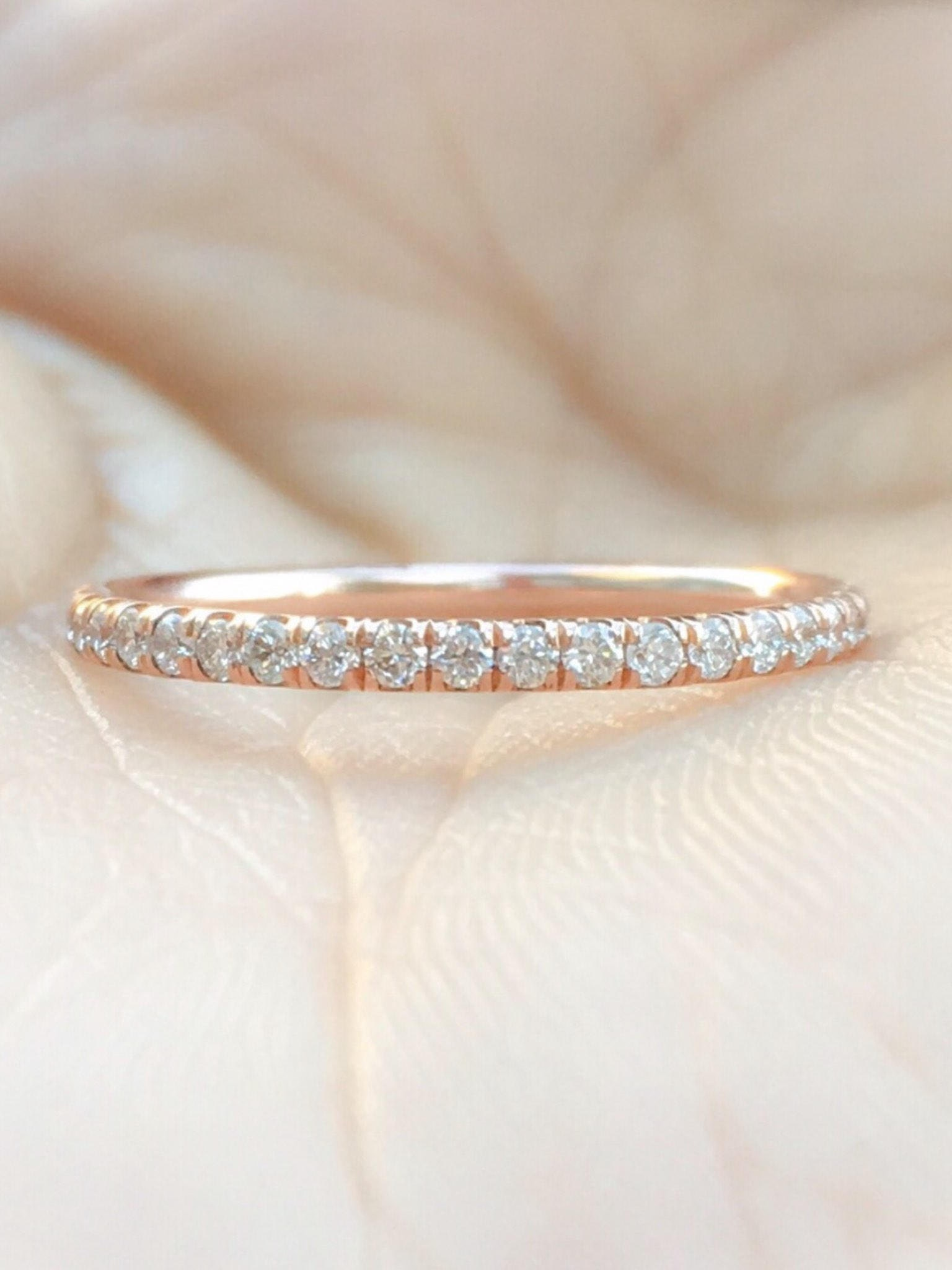 art fullxfull il infinity diamond engagment listing rose promise deco bands wedding yellow gold band ring halo anniversary white
