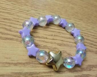 Mermaid Of The Sky bracelet