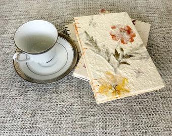 Journal Diary, Art Journal, Notebook Journal, Handbound Notebook, Handmade Book, Lotka Paper