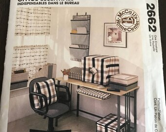 Office home decor pattern