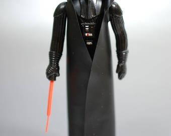 Vintage Star Wars Complete Darth Vader Action Figure by Lili Ledy
