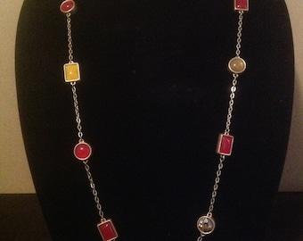 Vintage Chain Necklace