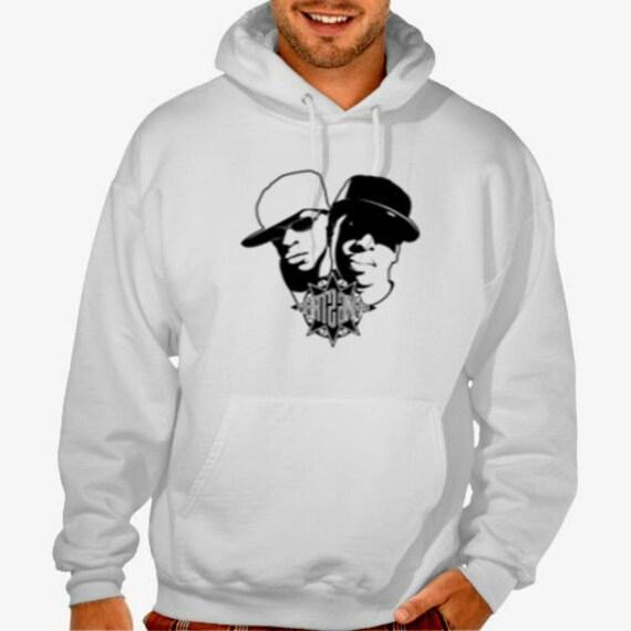 Gang Starr Street Hoodie 09SxLxJ