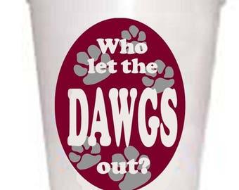 GA Dawg Out