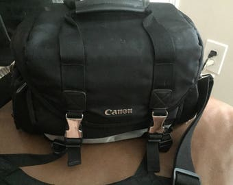 Cannon Camera Bag