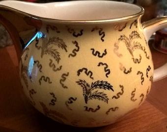 MADE IN GERMANY ceramic milk jug