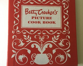 1998 Betty Crocker's Picture Cook Book