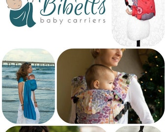 Buckle Onbu, Full Buckle Carriers, Wraps, Ring Slings and More