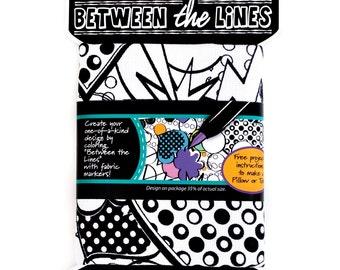 Between the Lines - Hearts