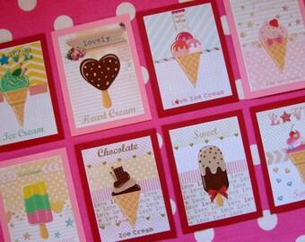 Children's Classroom Valentine Set