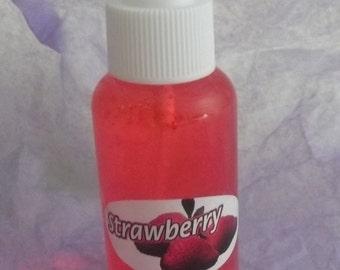 strawberry body spray, health and beauty, body mist, mist, body spray, body perfume, bath and body, strawberry spray, strawberry mist