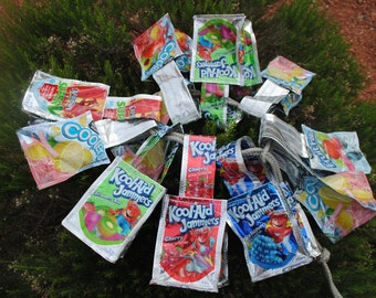 Small Juice Pouch Bag SIZE 1