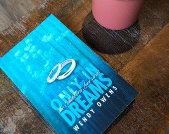 Only In Dream Signed Paperback