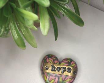 Pocket Secret Heart
